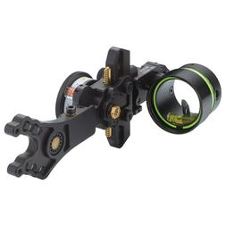 Hha Sports Ol King Pin .019 With Fiber Scope Right Hand