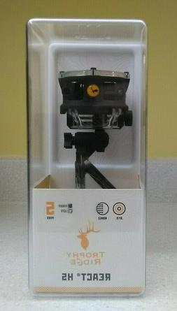 Trophy Ridge React H5 5-Pin Bow Sight RH New in Box