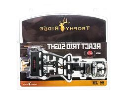 Trophy Ridge React Trio Bow Sight