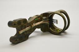 TRUGLO RealTree Camo 4 Pin Carbon XS Archery Bow Sight Store