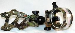 """Truglo Rival FX 5-Pin Sight .019"""" Lost"""