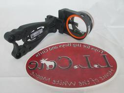 Copper John Rut Wrecker 3 pin Compound bow sight black .019