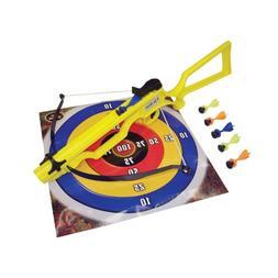 Kids' SA Sports® Toy Crossbow Set