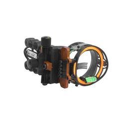 Copper John Tst Micro 5 Pin .019 Sight Black