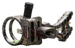 """APEX GEAR Tundra 3-Pin Sight .019"""" Reatree APG"""
