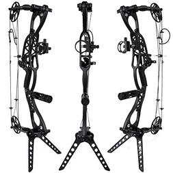 LIVABIT [Upgraded Nightedge Set Archery Series 40-60lbs Ambi