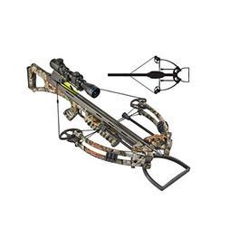 Darton Viper Xtreme Crossbow, Vista Camo