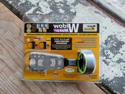 Black Gold Widow Maker Sight Black 5 Pin .019 RH Bow Hoyt Bl